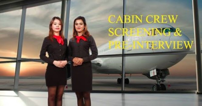 Fly gosh cabin crew screening pre interview airways for Cabin crew recruitment agency philippines
