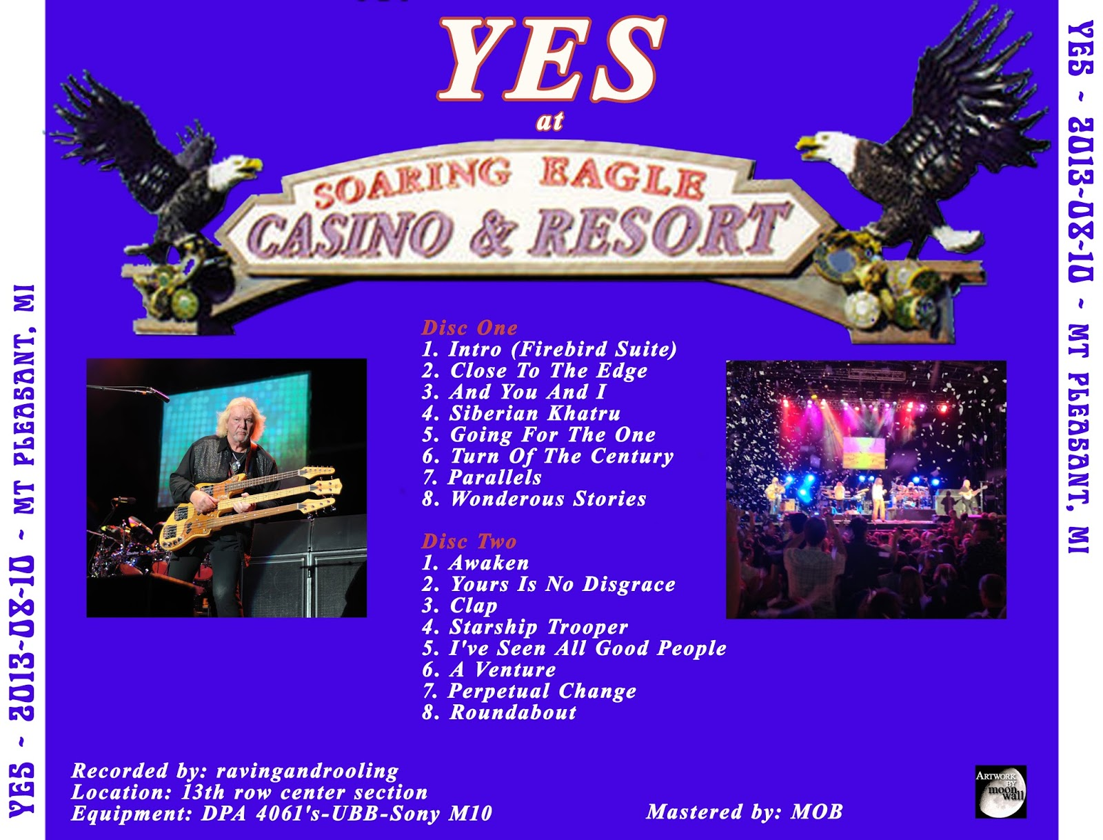 The soaring eagle casino and croupier casino montreal