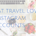 6 favourte Eat. Travel. Love. Instagram Accounts