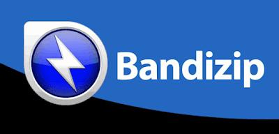 افضل, برنامج, لضغط, الملفات, وفك, ضغطها, Bandizip, احدث, اصدار, مجانا, برابط, تحميل, مباشر