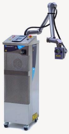 Videojet Laser 3430