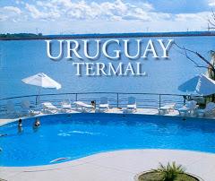 Termas del Dayman. Uruguay. Aguas termales.