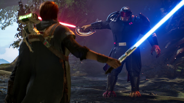 STAR WARS Jedi Fallen Order PC Full imagenes