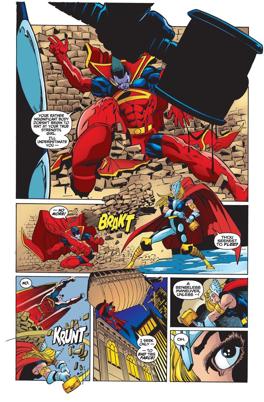 Thor (1998) Issue #35 #36 - English 14
