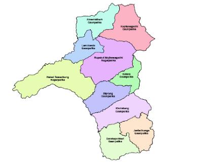Halesi Tuwachung Municipality