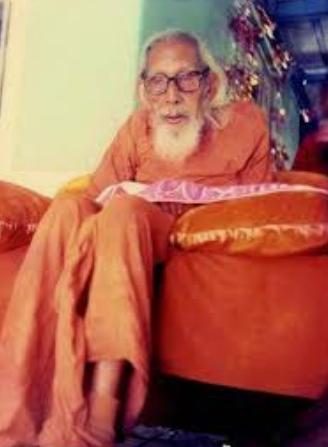 गुरु महाराज। Vindu-meditation-of-glory