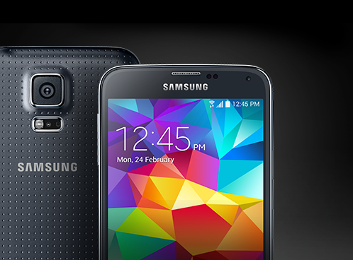 Samsung Galaxy S5 Smartphone US Giveaway April 2014