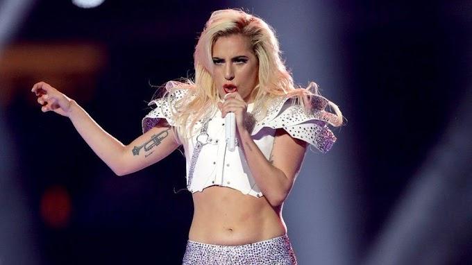 Lady Gaga hits back at body shamers after Super Bowl