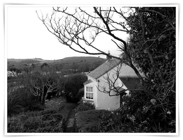 Pentewan, Cornwall