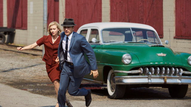 "Serial ""11.22.63"" James Franco, Stephen King, JJ Abrams - recenzja"