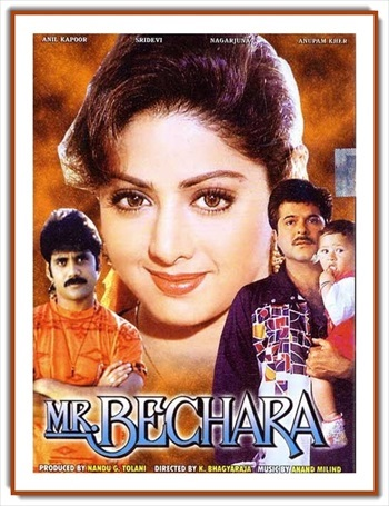 Download Mr Bechara 1996 Hindi 480p WEB-DL 400mb