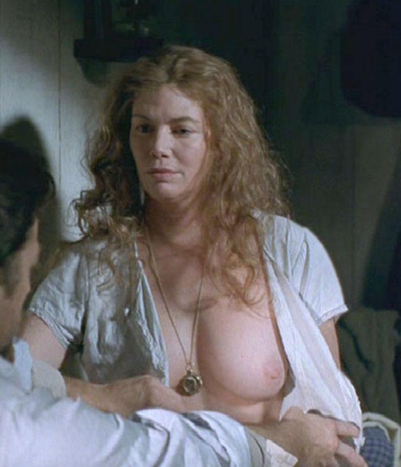 Kelly mcgillis naked