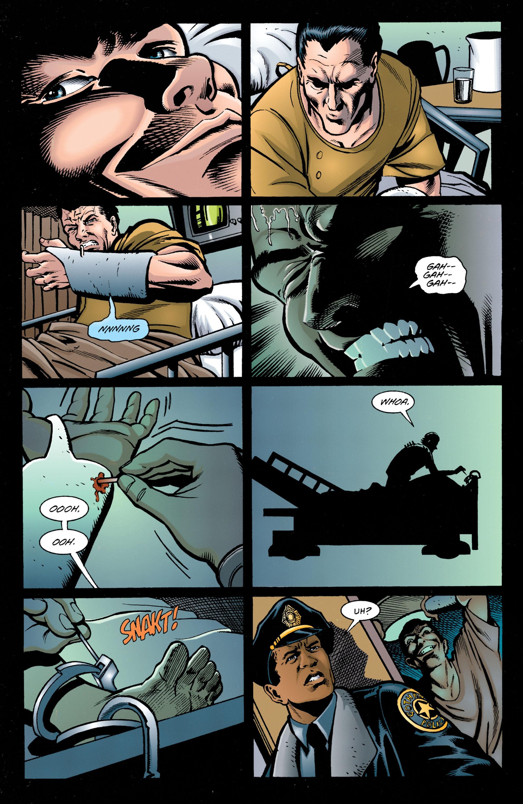 Detective Comics (1937) 705 Page 8