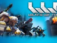 Walking War Robots Apk Mod (Mod Money) + Data v2.0.0 Download Latest Version