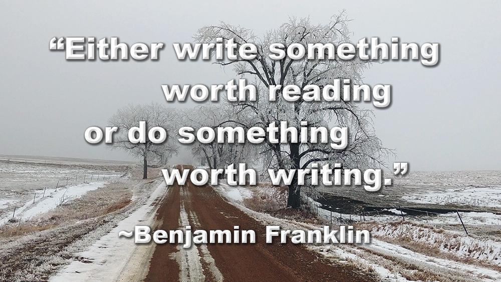 Manilles Writing Life