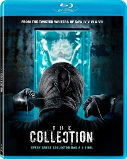 The Collection (2012) BluRay 1080p 1.5GB Dual Audio [Hindi 5.1 - Eng 2.0] MKV