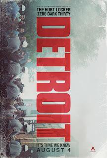 Detroit - Poster & Trailer