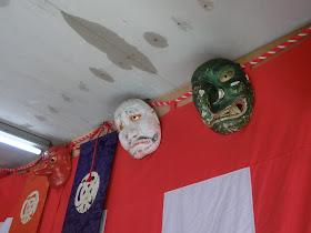 八雲神社例大祭(山ノ内)