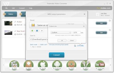 تحميل برنامج تحويل الفيديو الى MP3 مجانا Video To Audio