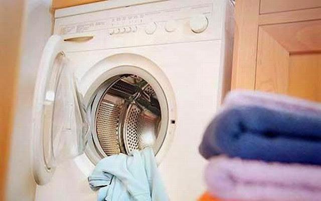 ΟΛΑ θέλουν τον τρόπο τους: Δείτε πώς θα καθαρίσετε το πλυντήριο ρούχων σας!