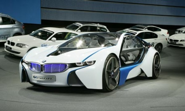 BMW I8 Top Speed >> BMW i8 | Car Review, Price, Photo and Wallpaper ~ Ezinecars