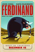 Ferdinand Movie Poster 5
