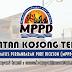 Jawatan Kosong di Majlis Perbandaran Port Dickson (MPPD) - 25 Januari 2019