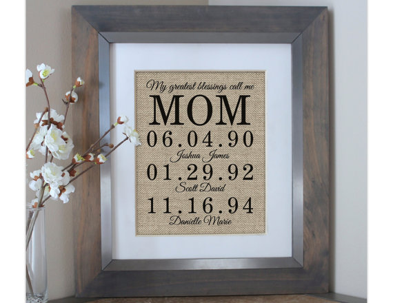 Mother's Day gift ideas for under $25! Find the full roundup at diy beautify!