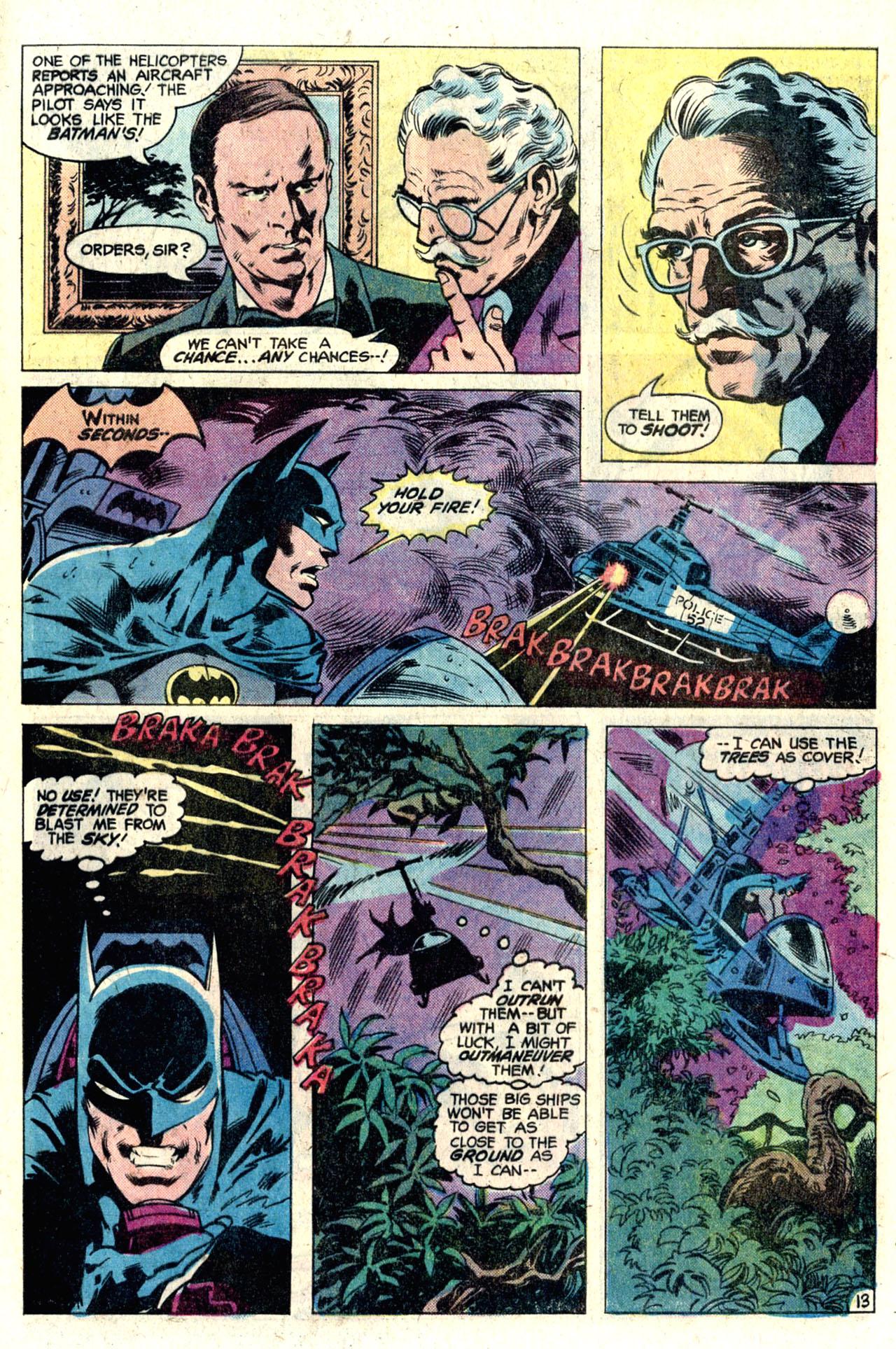 Detective Comics (1937) 490 Page 16