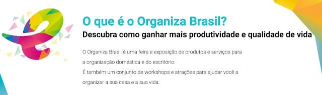 Organiza Brasil - o que é