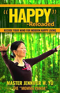 """Happy"" - Reloaded by Jennifer W. Yu"