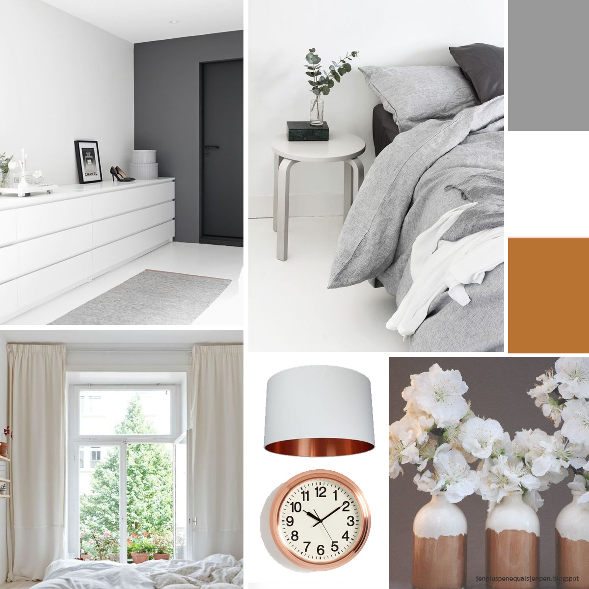 Assignments 11 & 12 : Design your office & bedroom space - JenPEN ...
