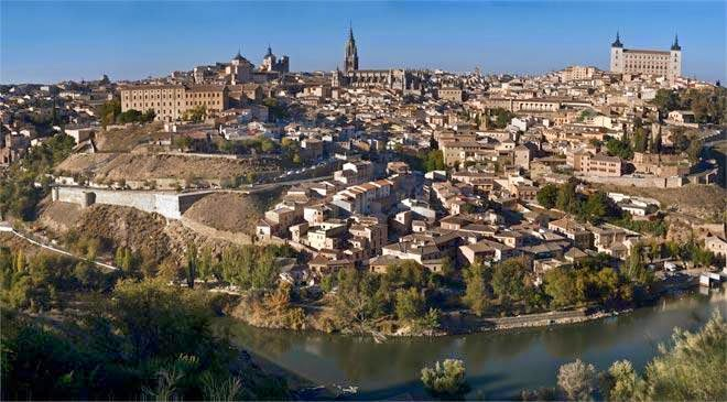 Tourism, Toledo