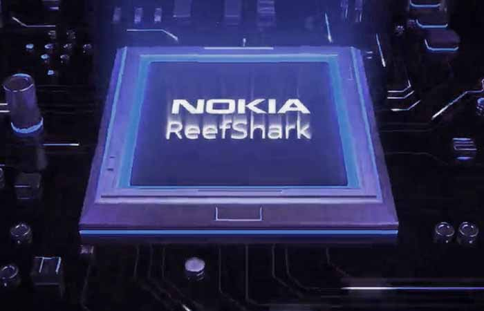 Nokia has announced a new line of chipsets to help operators upgrade their networks to support 5G.