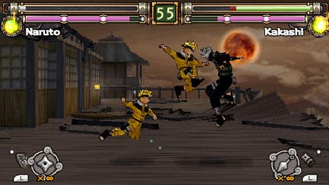 Download Naruto Ultimate Ninja Heroes 2 PC Gameplay