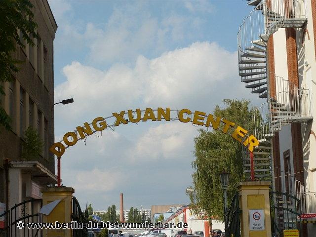 berlin, china, asia, handel, Einkauszentrums, Lichtenberg