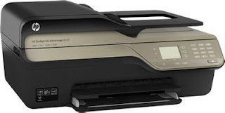 Download Printer Driver HP Deskjet 4645