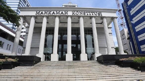 MK Bolehkan Quick Count 2 Jam Setelah TPS di Indonesia Barat Tutup