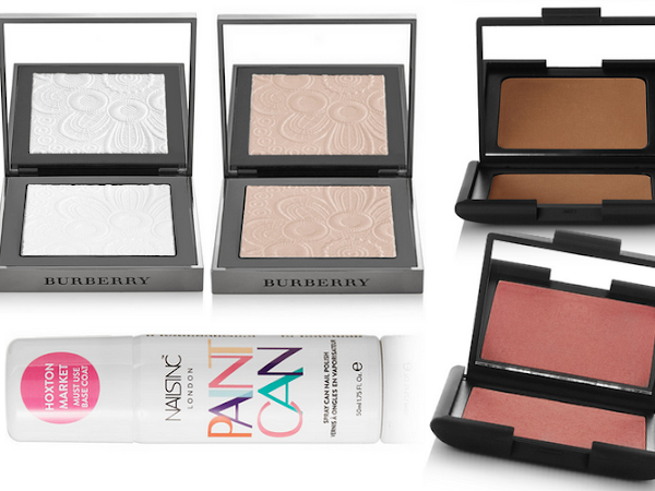 On My Beauty Wishlist 5