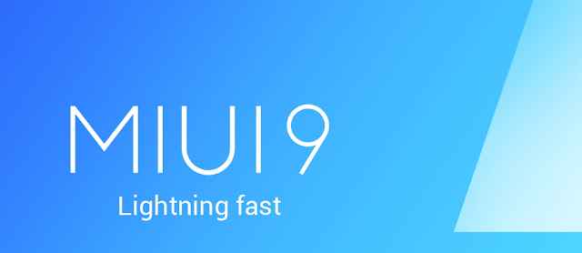 Download MIUI 9 Global Stable ROM