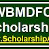 WBMDFC Scholarship 2018 Pre-Metric, Post-Metric, Merit Cum Means & Minority