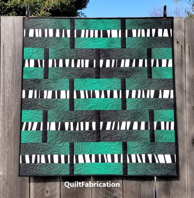 Zee Quilt horizontal orientation