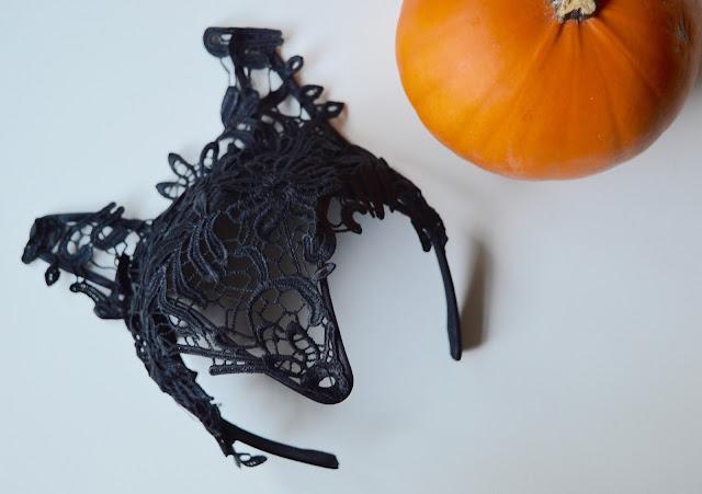 Topshop Halloween Headband