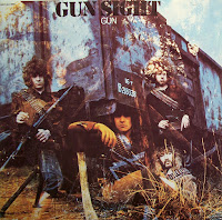 Gun - Gunsight 1969
