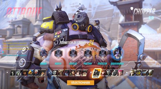 Overwatch, Critique Jeux Vidéo, Jeux Vidéo, Blizzard,