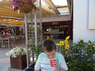 flower power bar insotel hotel cala mandia mallorca