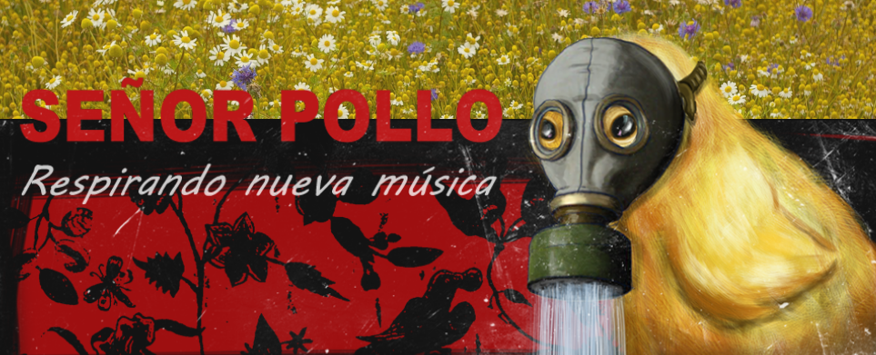 Señor Pollo MP3