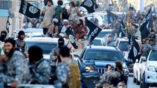 Intelijen: ISIS Siapkan 400 Bomber untuk Serang Eropa