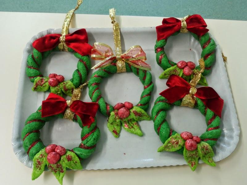 Infanzia Lavoretti Di Natale.Scuola Materna Don Bosco Belluno Lavoretti Di Natale