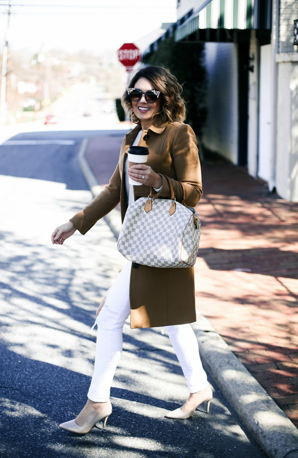 j crew lady day coat, spring neutrals, winter neutrals